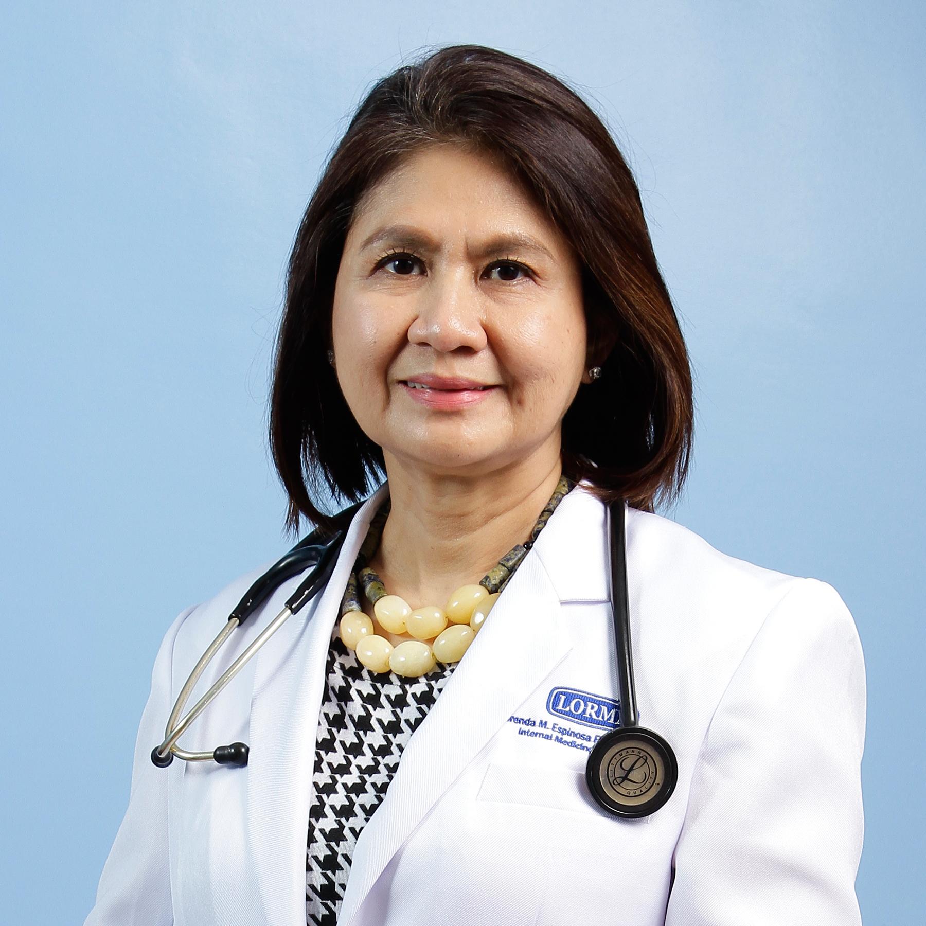 Brenda M. Espinosa