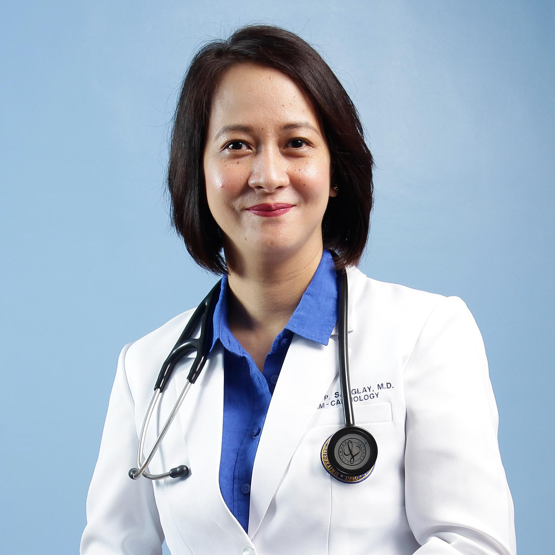 Leah P. Sanglay